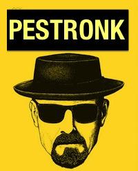 breaking bad pestronk
