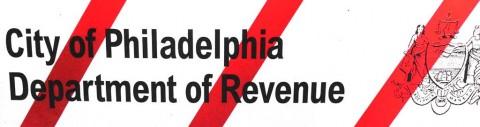city-of-phila-dept-revenue