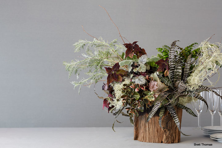 PHOTOS: Gorgeous Non-Floral Centerpieces for Your Wedding