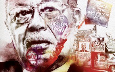 Abortion doctor Kermit Gosnell in Philadelphia magazine.