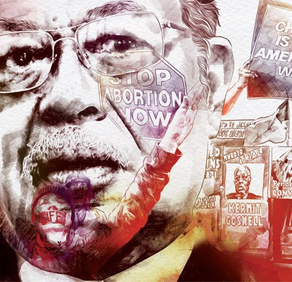 Abortion doctor Kermit Gosnell in Philadelphia magazine.