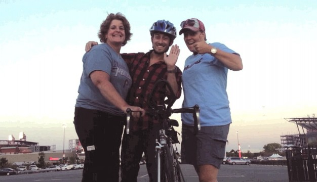 ms city to shore bike ride