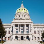pa capital building