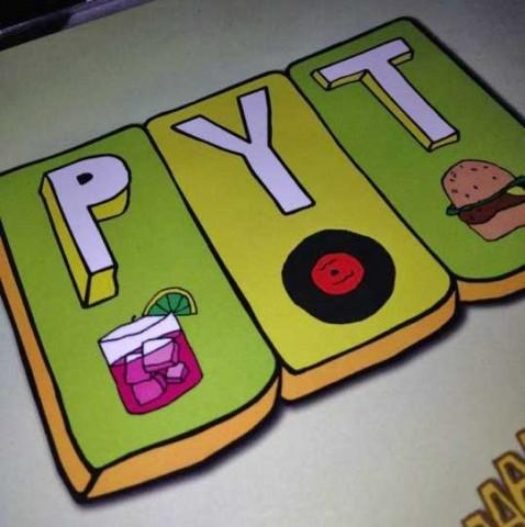 pyt-foursquare