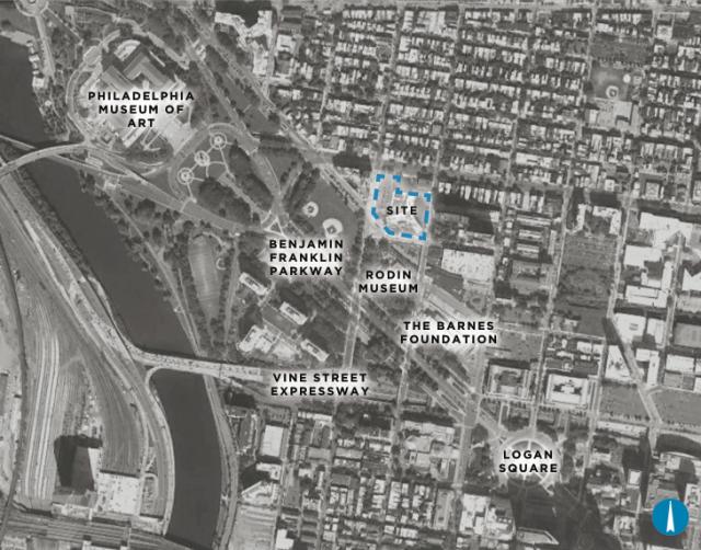 rodin-square-site-location