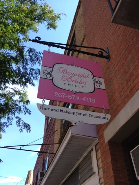 Beautiful Brides Philly Has a New South Philly Studio
