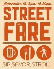 street-fare