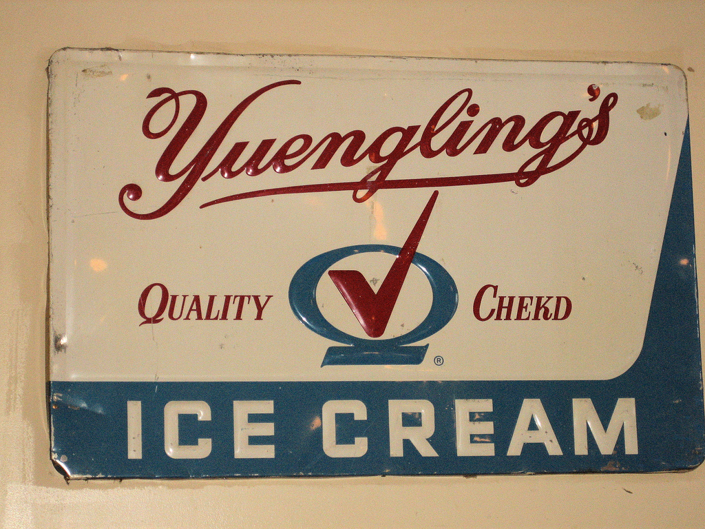 yuenglingicecream