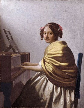 468px-Vermeer_-_A_young_Woman_seated_at_the_Virginals