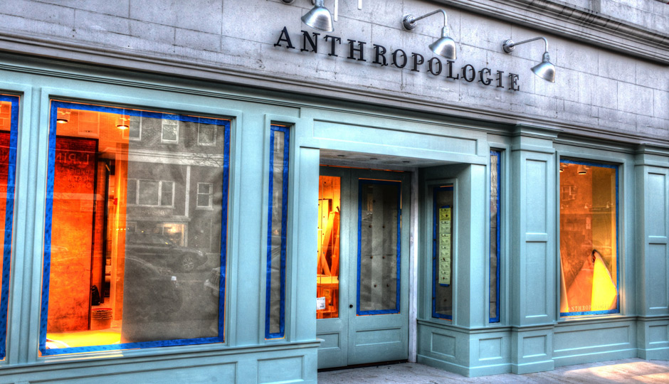 Job Alert Anthropologie Is Hiring For The Holidays And That Means