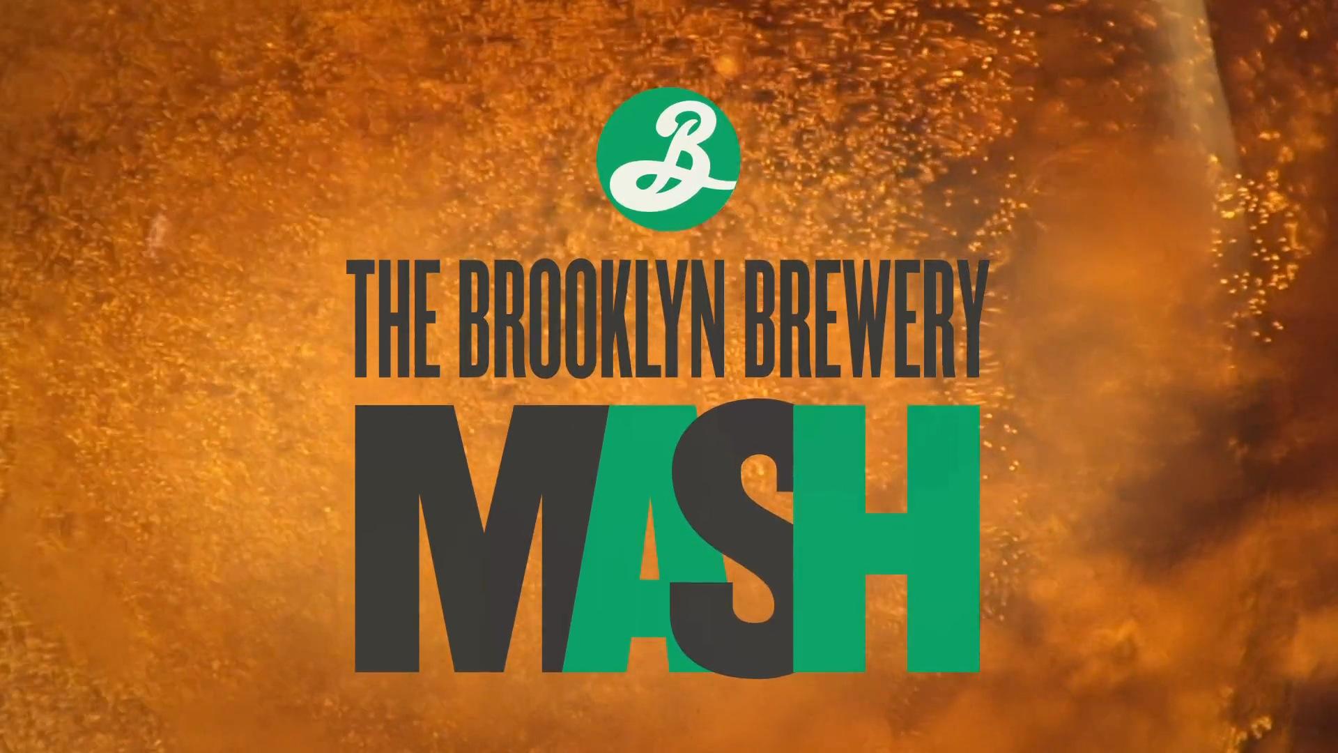 BrooklynBreweryMash