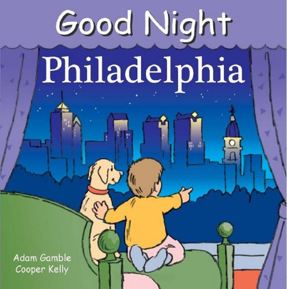 Goodnight Philadelphia