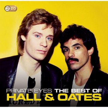 Hall+&+Oates+-+Private+Eyes-+The+Best+Of+-+DOUBLE+CD-486414
