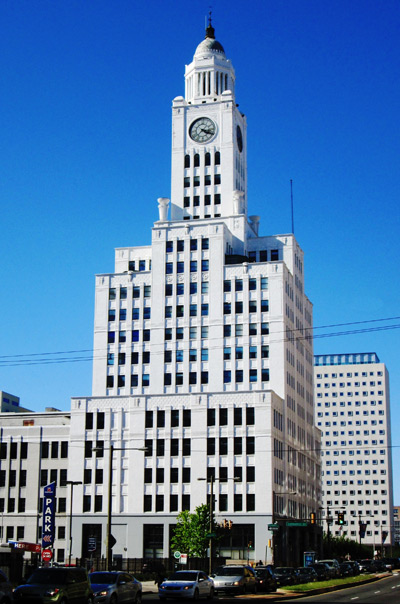 Inquirer Building