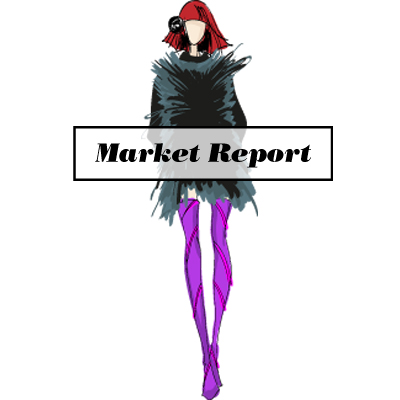 Market Report Pink Boots