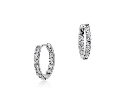 Diamond Fine Jewelry Collection