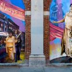 Royal-Theater-mural-with-2-female-african-american-singers