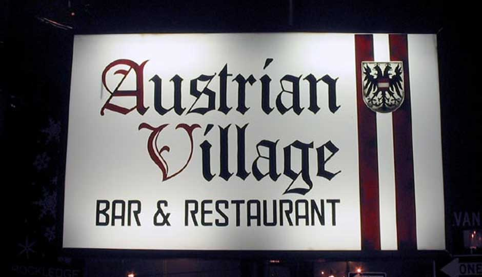 austrian-village-sign