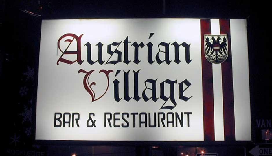 austrian-village-sign