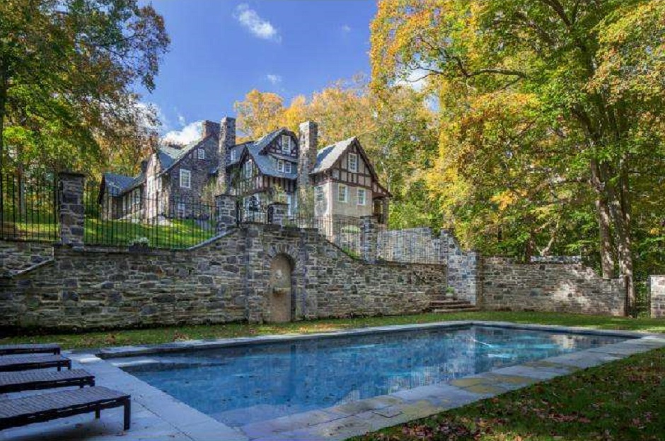 This Is The Most Expensive House In Ardmore