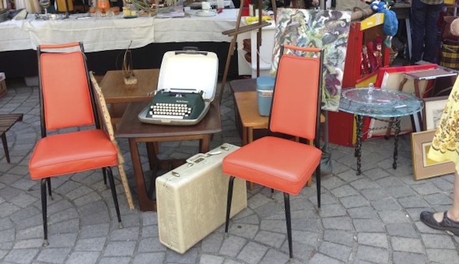 Photo via Brooklyn Flea Philly