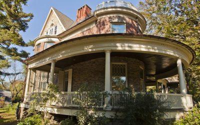 germantown historic home