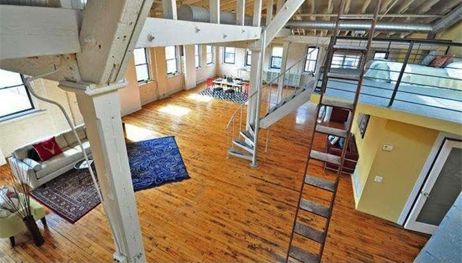 loft-penthouse