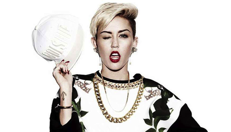 miley bangerz review