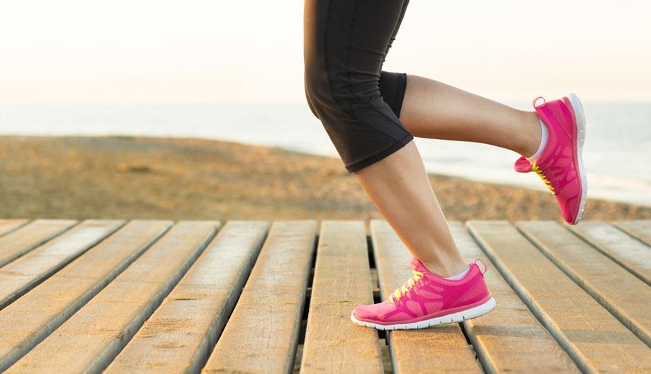 minimal running