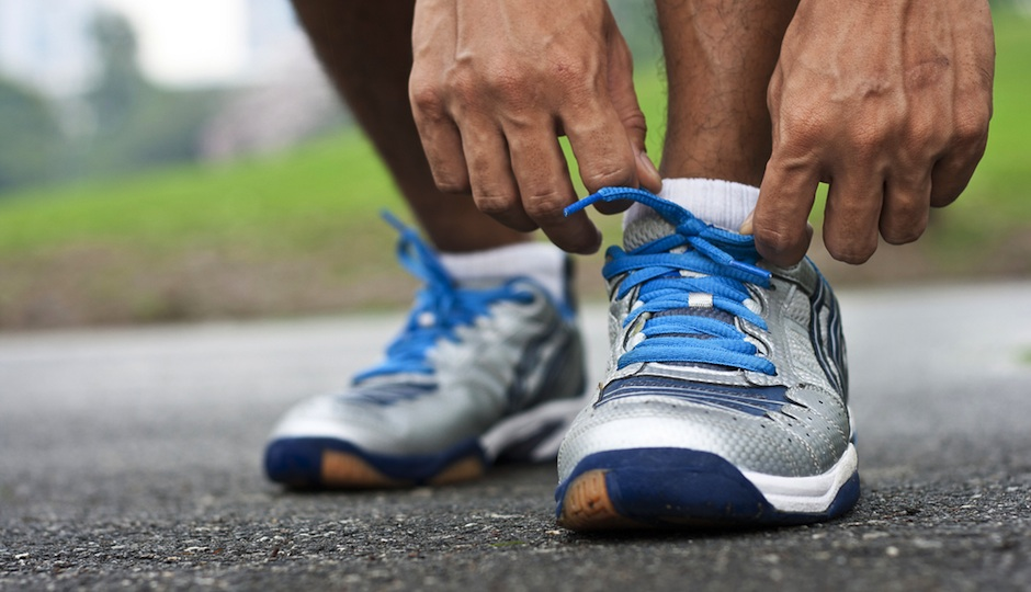 The Checkup: The Smartest Way Ever to Tie Your Running Shoes