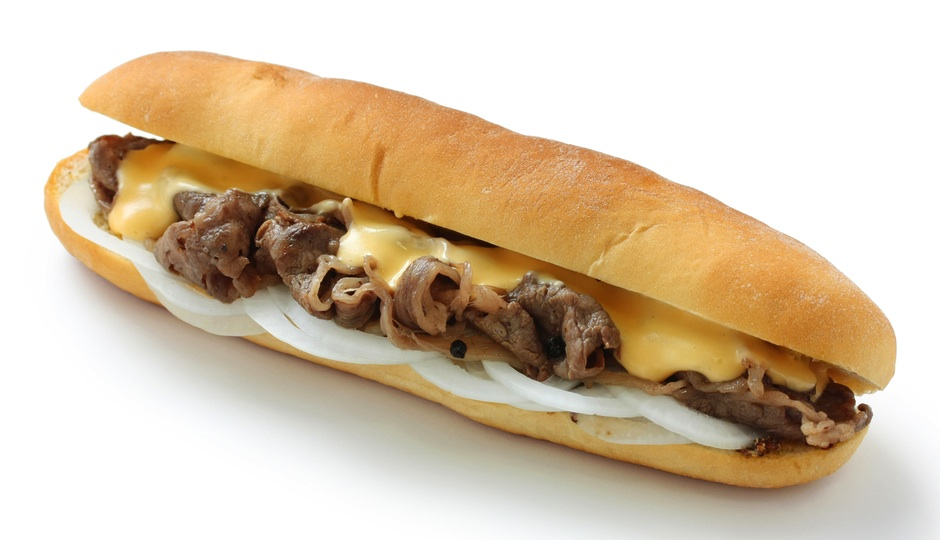 recipe: how many calories in a cheesesteak sub [1]