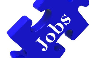 Jobs on a puzzle piece