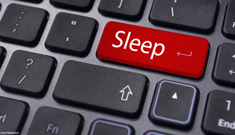 Sleep key