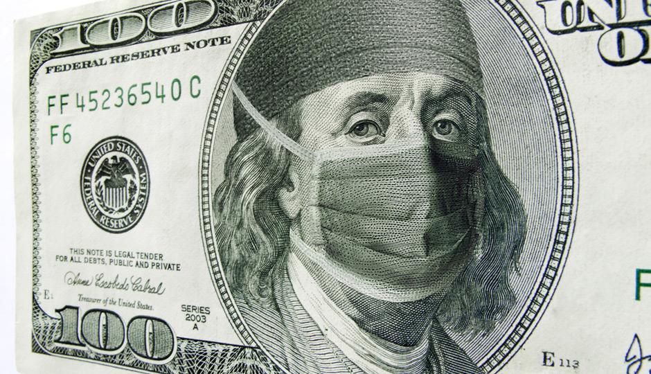 Ben Franklin surgical mask