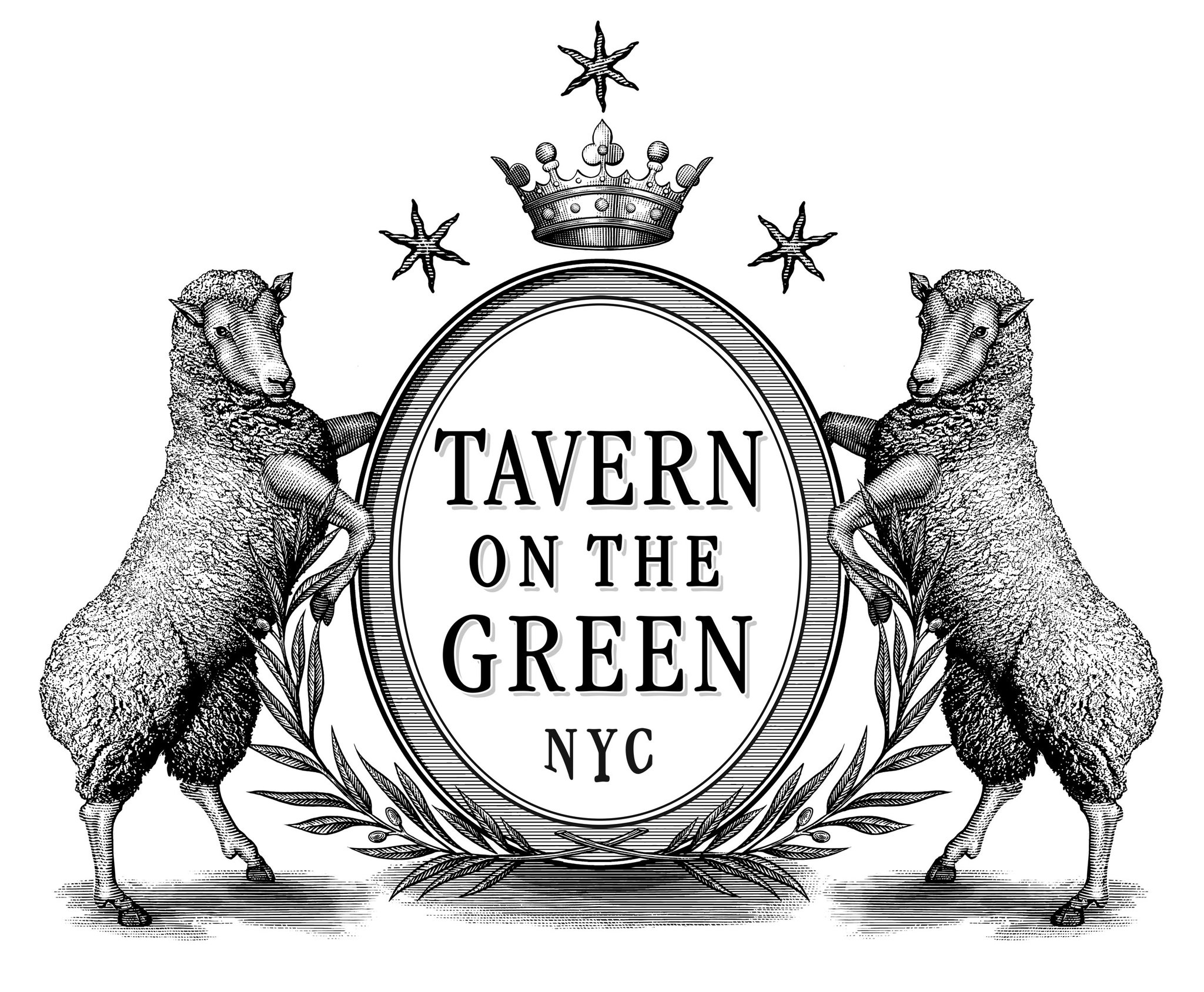 The new Tavern on the Green logo. It was a process to get here.