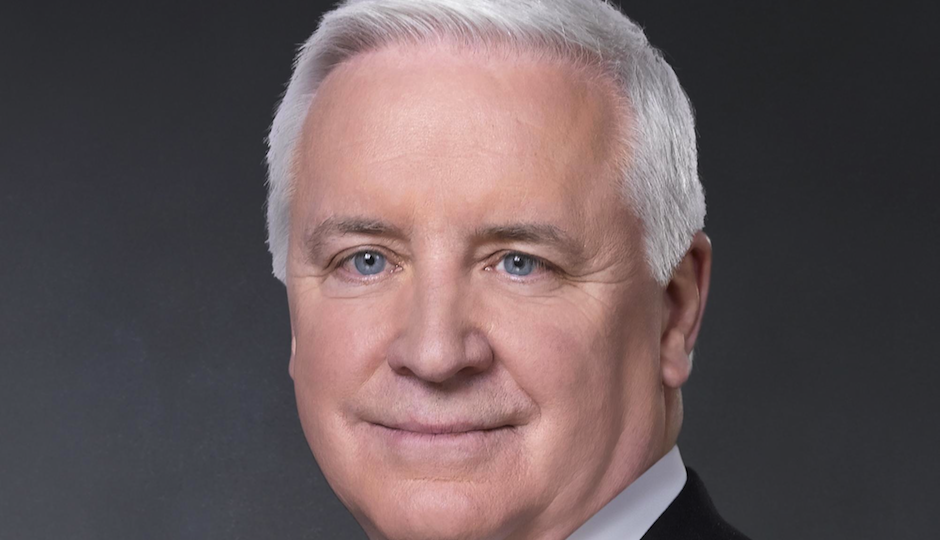 tom corbett governor