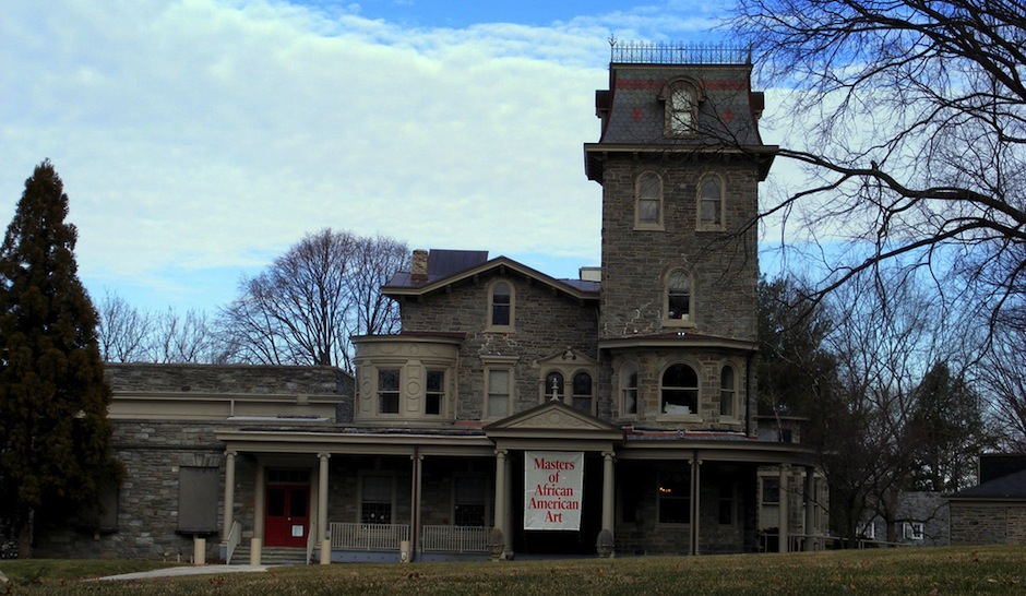 woodmere museum