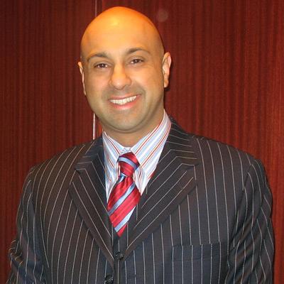 Ali Velshi