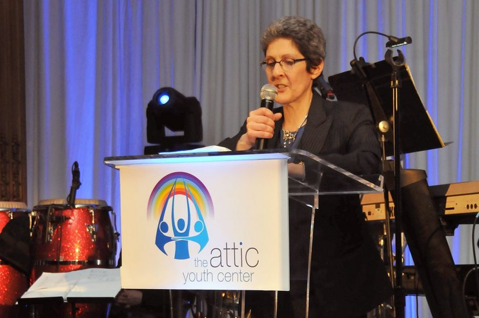 Photos The Attic Youth Center 20th Anniversary Gala