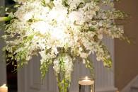 Carl Alan Florist Vase