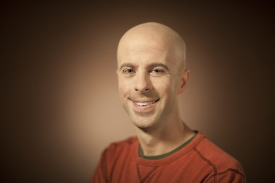 Derek Fitzgerald, heart transplant Penn Medicine