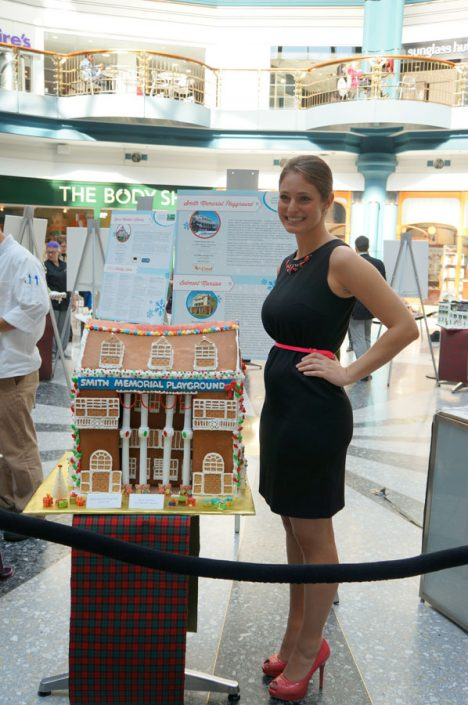 The Gingerbread Mansions Of Fairmount Park