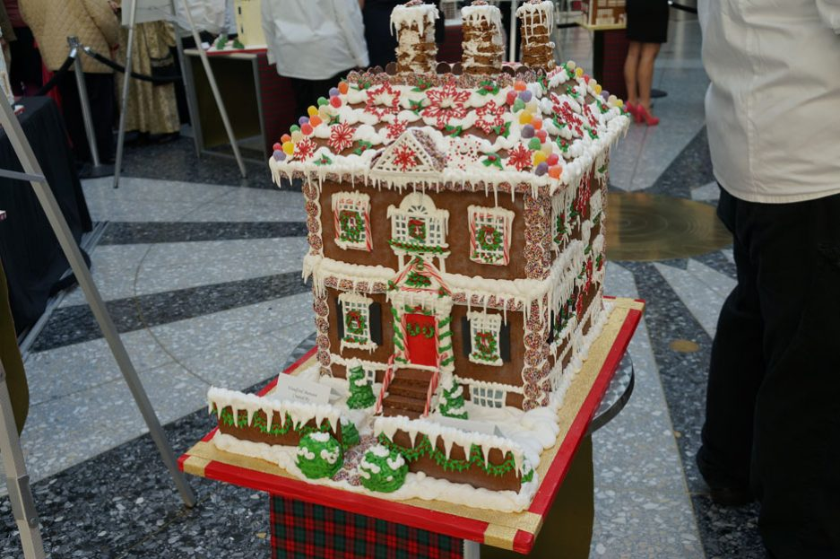 The Gingerbread Mansions Of Fairmount Park Philadelphia