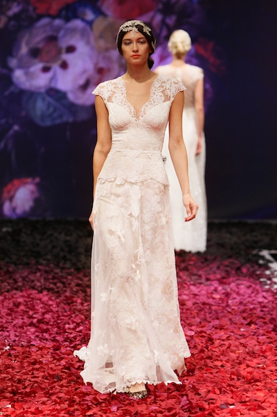 Rachel by Claire Pettibone; photo courtesy of the designer.