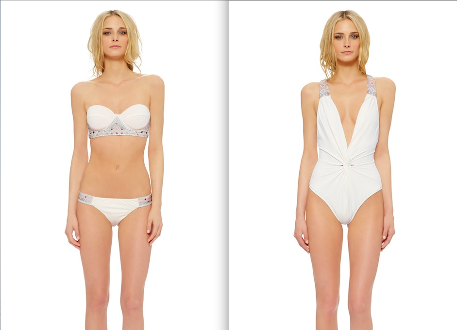 PW-hoffman bathing suits