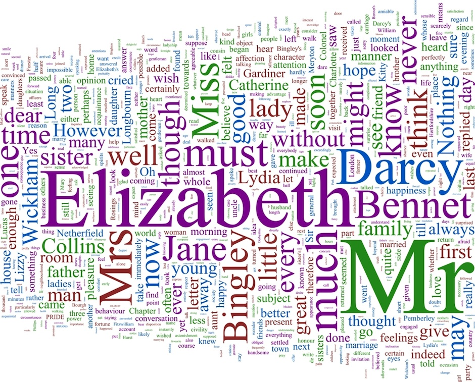 This Pride And Prejudice Themed Proposal Is Everything