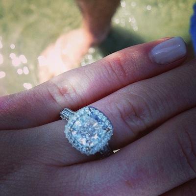 Lianna's ring!
