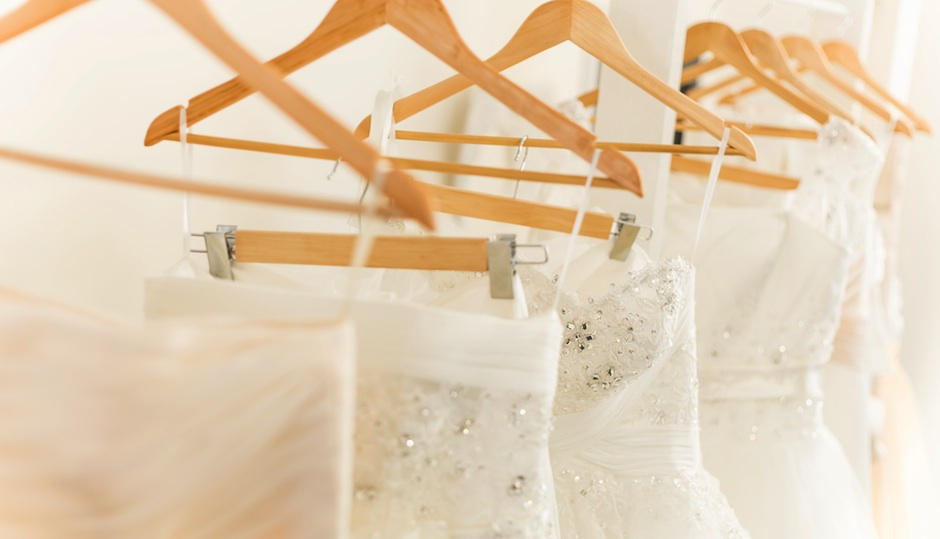 You Can Rent Your Wedding Gown Through New Website Borrowing