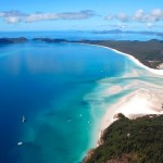 Australia's beaches are particularly gorgeous Zika-free zones // Shutterstock