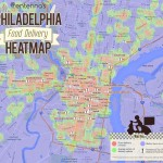 Philadelphia-Food-Delivery-Heatmap-by-Rentenna